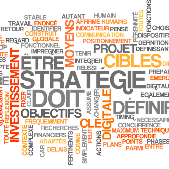 Strategy Consulting